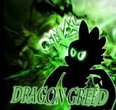 greeddragon